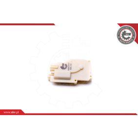 Външни ключалки 16SKV517 ESEN SKV
