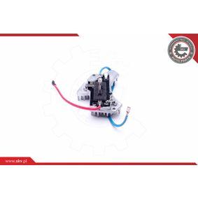ESEN SKV 94SKV079 Widerstand, Innenraumgebläse OEM - A2108700210 MERCEDES-BENZ, ELECTRO AUTO günstig