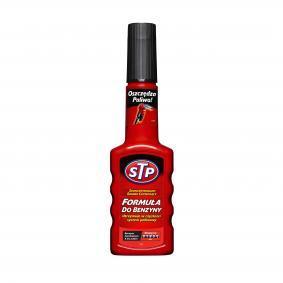 STP Добавка за горивото 30-035