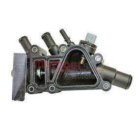 METZGER Thermostat, Kühlmittel 1149617 für FORD bestellen
