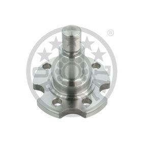 OPTIMAL Buje de rueda 04-P528