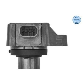 Ignition coil 31-14 885 0007 MEYLE