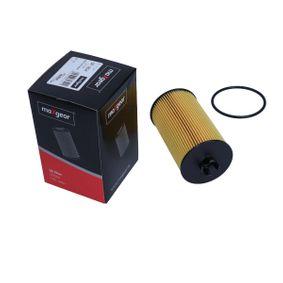 MAXGEAR Ölfilter 650163 für OPEL, VAUXHALL, PLYMOUTH bestellen