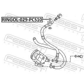 Κολάρα RINGOL-029-PCS10 FEBEST
