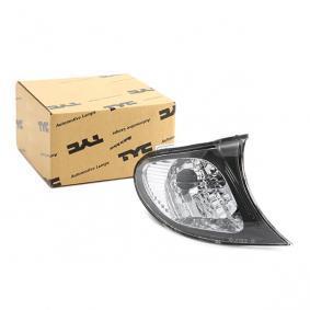 63136914200 für BMW, Blinkleuchte TYC (18-0163-15-2) Online-Shop