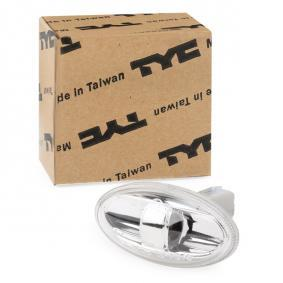 TYC Luz intermitente 18-0273-00-2