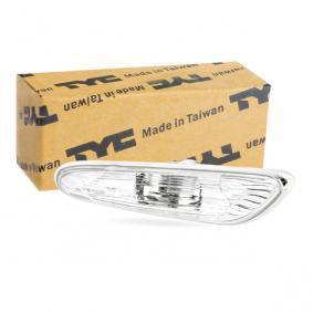 Blinkleuchte TYC Art.No - 18-0400-21-9 OEM: 7253325 für BMW kaufen