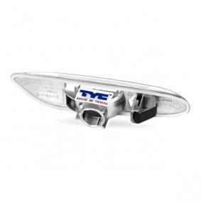 7253325 für BMW, Blinkleuchte TYC (18-0400-21-9) Online-Shop