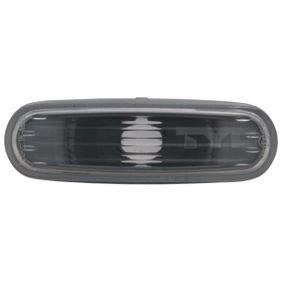 TYC FIAT PANDA Turn signal light (18-0531-01-2)