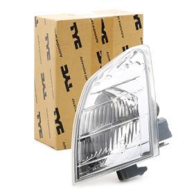 X-TRAIL (T30) TYC Luz de delimitación lateral 18-0654-01-2