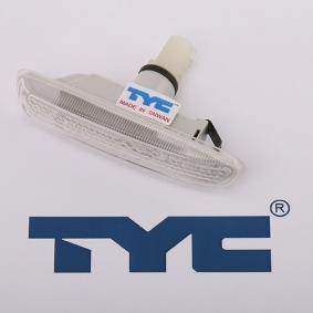 TYC Blinkleuchte 18-5353-15-2