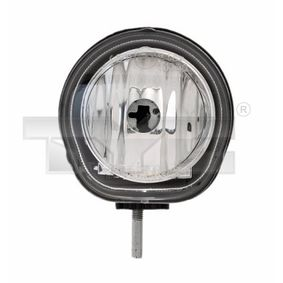 Fog lights TYC (19-0397-15-2) for FIAT PANDA Prices