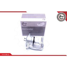 Bremssattel ESEN SKV Art.No - 42SKV941 OEM: 6Q0615123A für VW, AUDI, SKODA, SEAT kaufen
