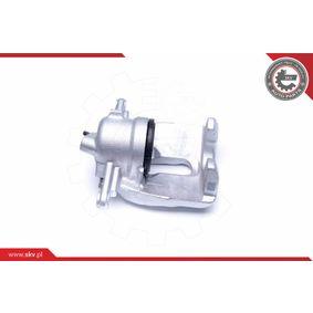 ESEN SKV Bremssattel 6Q0615123A für VW, AUDI, SKODA, SEAT bestellen