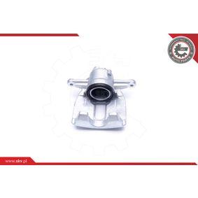 6Q0615123A für VW, AUDI, SKODA, SEAT, Bremssattel ESEN SKV (42SKV941) Online-Shop