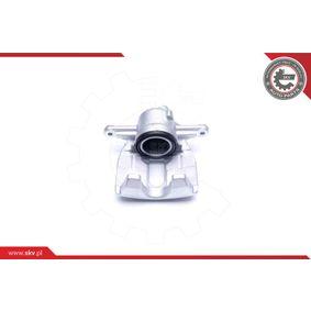 6Q0615124 für VW, AUDI, SKODA, SEAT, Bremssattel ESEN SKV (42SKV942) Online-Shop