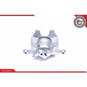 ESEN SKV 42SKV942 Bremssattel OEM - 6Q0615124 AUDI, SEAT, SKODA, VW, VAG, A.B.S., OEMparts günstig