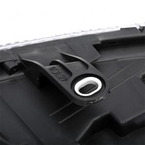 TYC Headlights 20-0335-05-2 for FIAT PANDA 1.2 60 HP