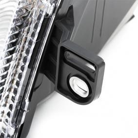quality Headlamps TYC 20-0335-05-2 - FIAT PANDA