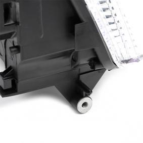 FIAT PANDA 1.2 60 HP 20-0335-05-2 TYC Headlamps original quality