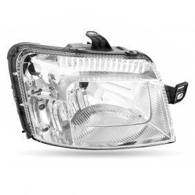 TYC FIAT PANDA Headlights (20-0335-05-2)