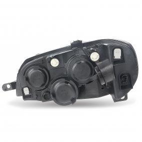 TYC Headlamps (20-0351-05-2)
