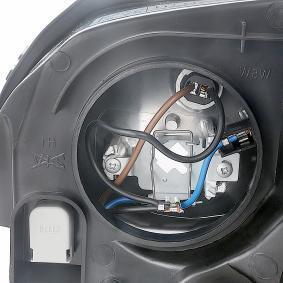 TYC FIAT PUNTO Headlights (20-0351-05-2)