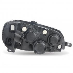 PUNTO (188) TYC Headlamps 20-0352-05-2