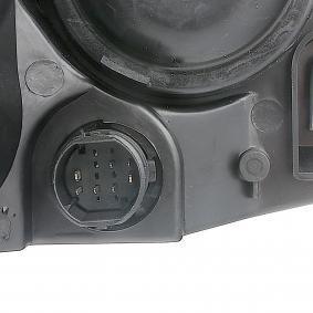 TYC Headlights 20-0352-05-2