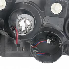 TYC Headlamps (20-0352-05-2)