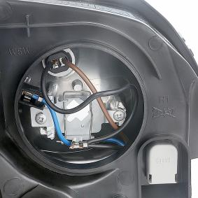 TYC FIAT PUNTO Headlights (20-0352-05-2)