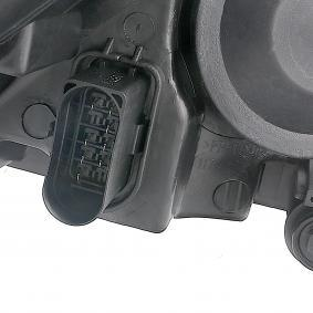 TYC Headlight Right, H7 / H7 Article № 20-0733-05-2 prices