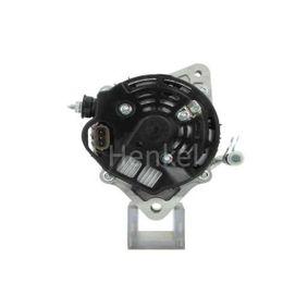 25 Хечбек (RF) Henkel Parts Алтернатор генератор 3110585