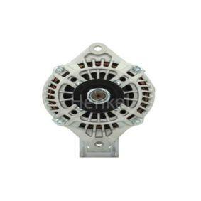 Henkel Parts Alternator 3111662