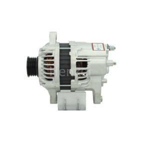 Drehstromgenerator 3111662 Henkel Parts