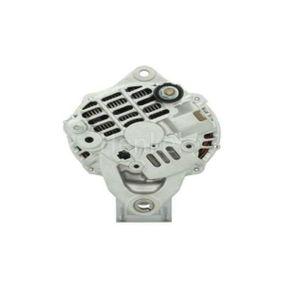 323 P V (BA) Henkel Parts Startergenerator 3111662