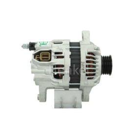 Henkel Parts Lichtmaschine 3111662