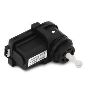 TYC Control headlight range adjustment (20-5385-MA-1)