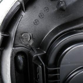 TYC Hauptscheinwerfer (20-5386-18-2)