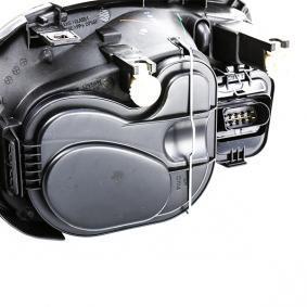 TYC VW GOLF Hauptscheinwerfer (20-5386-18-2)