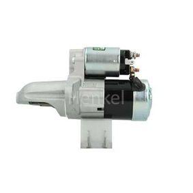 Henkel Parts Starter 23300AA280 für NISSAN, SUBARU bestellen