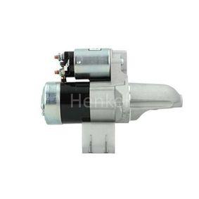 Henkel Parts 3113396 Starter OEM - 23300AA280 NISSAN, SUBARU, DENSO, AINDE, AS-PL günstig