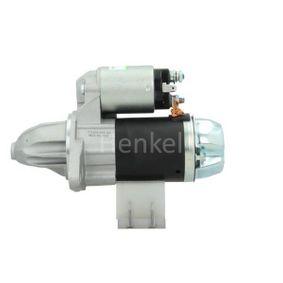 Starter Motor 3113401 Henkel Parts