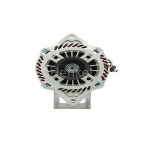 Henkel Parts Alternator 3113447