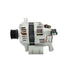 Drehstromgenerator 3113447 Henkel Parts