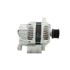 Henkel Parts Lichtmaschine 3113447