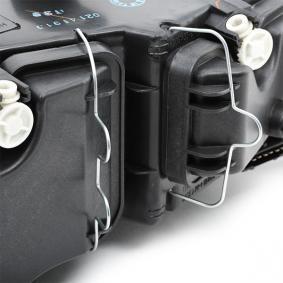 quality Headlamps TYC 20-5957-05-2 - FIAT PUNTO