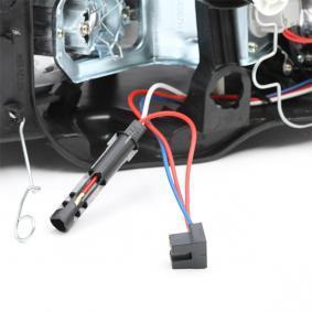 high-quality Headlights TYC 20-5957-05-2 for FIAT PUNTO 1.2 16V 80 (188.233, .235, .253, .255, .333, .353, .639,... 80 HP