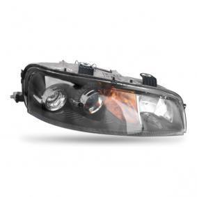 PUNTO (188) TYC Headlamps 20-5957-05-2