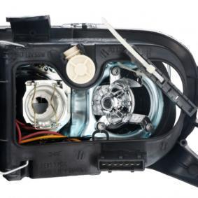 TYC Headlamps (20-5957-05-2)
